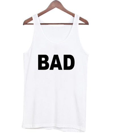 bad tanktop