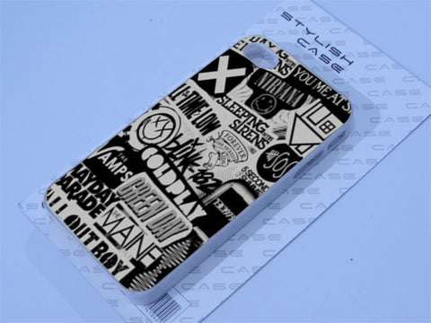 band  Phone case iPhone case,Samsung Galaxy