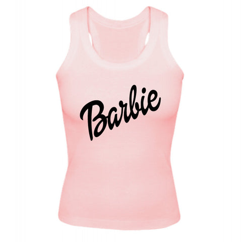 barbie tanktop