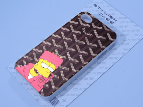 bart simpsons Phone case iPhone