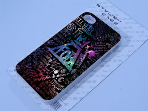 fall ot boy battle of the band Phone case iPhone case Samsung Galaxy Case