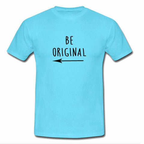 be original tshirt