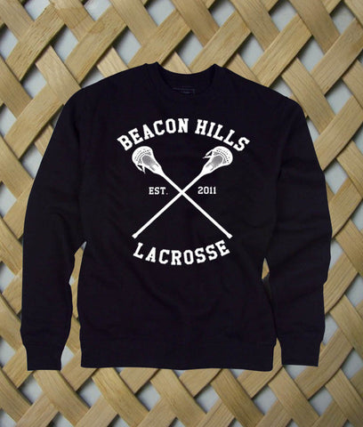 Beacon Hill Est 2011 Sweatshirt