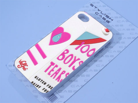 Boys tears Phone case iPhone case Samsung Galaxy Case