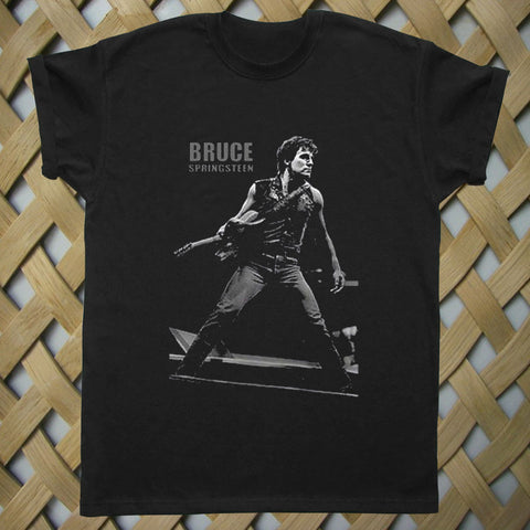 bruce springsteen T shirt