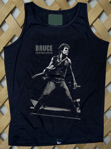 bruce springsteen Tank top