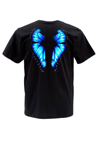 butterfly tshirt
