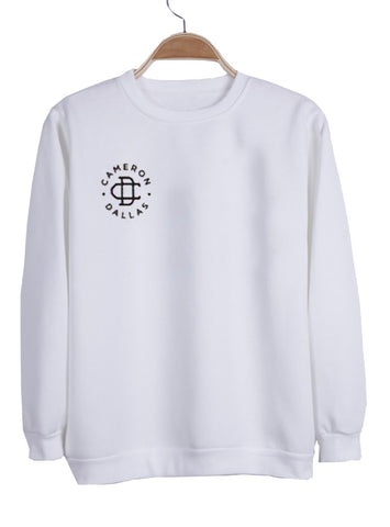 cameron dallas sweatshirt