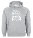 capture moments hoodie