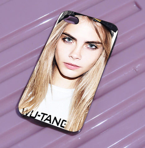cara delevingne fashion model star victoria's secret 4 of iPhone case,Samsung Galaxy