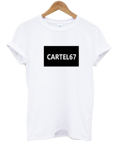 cartel 67 T shirt