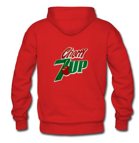 cerry cup hoodie