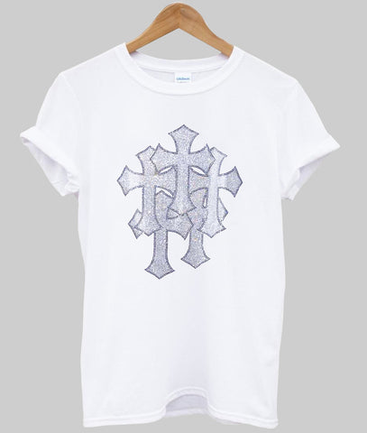 chrome hearts T shirt