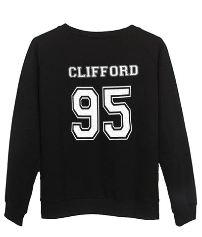 clifford 95 sweatshirt