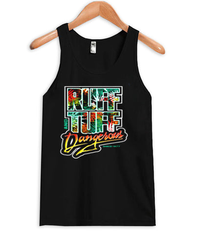 clothes tanktop