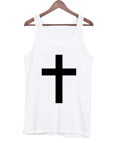 cross tanktop