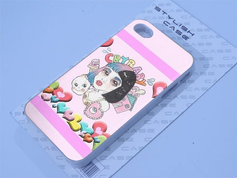 Crybaby Phone case iPhone case Samsung Galaxy Case