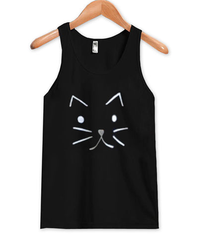 cute cat kitten  Tank Top