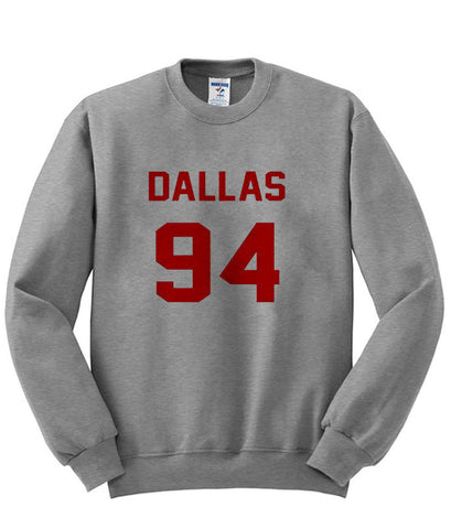 dallas 94 sweatshirt