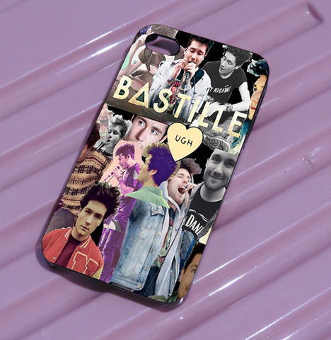dan smith bastille 4 of iPhone case,Samsung Galaxy