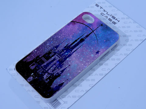 disney castle Phone case iPhone case Samsung Galaxy Case