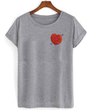 don't hurt me i heart you shirt