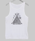 dream on dreamer tanktop