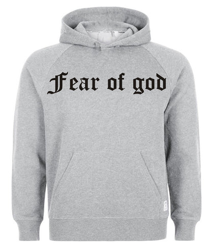 fear and god hoodie