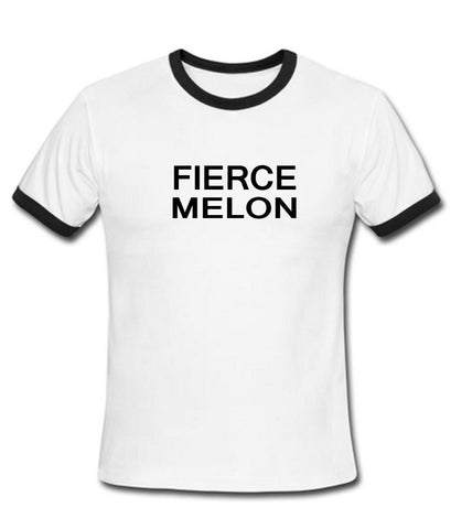 fierce melon ring
