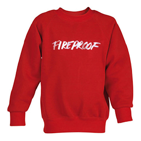 fireproof  Sweatshirt