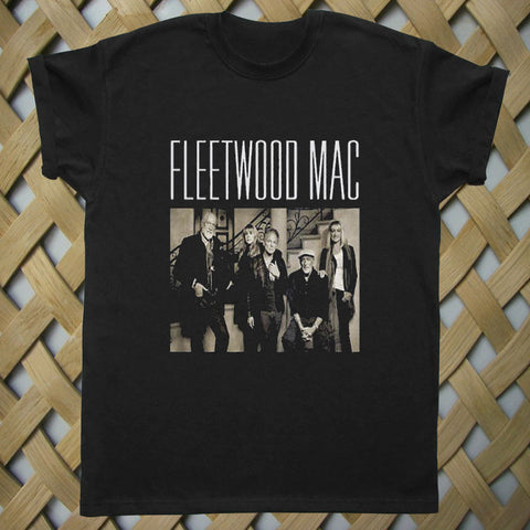fleetwood mac T shirt