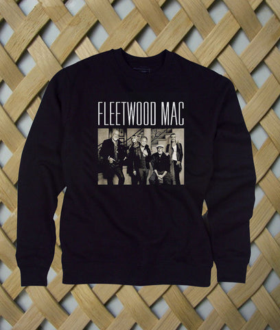 fleetwood mac sweatshirt