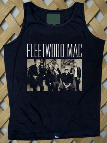 fleetwood mac Tank top
