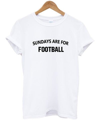 football tshirt