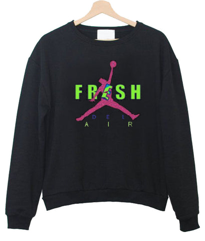 fresh sweatshirt