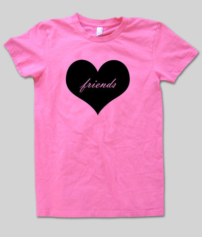 friends shirt