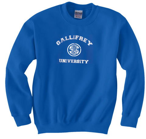 gallifrey sweatshirt