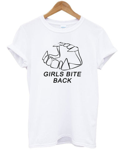 girls bite back shirt