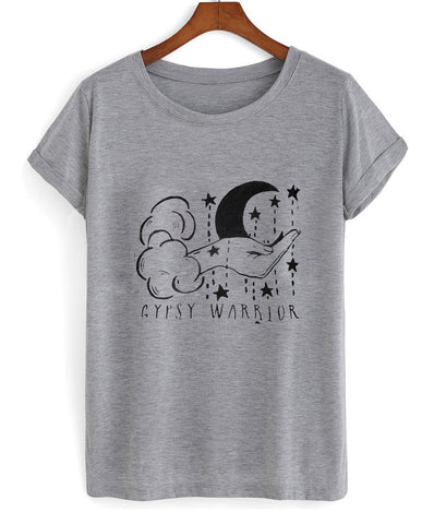 gypsy warrior T shirt