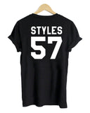 harry styles 57 T shirt