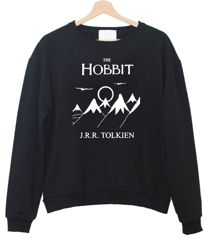 hobbit sweater
