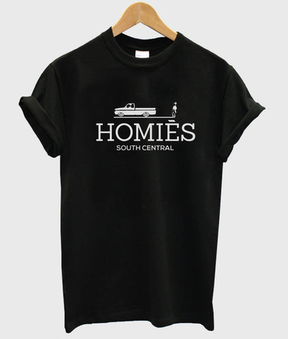 homies south central shirt