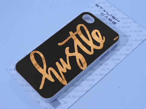 hustle Phone case iPhone case,Samsung Galaxy