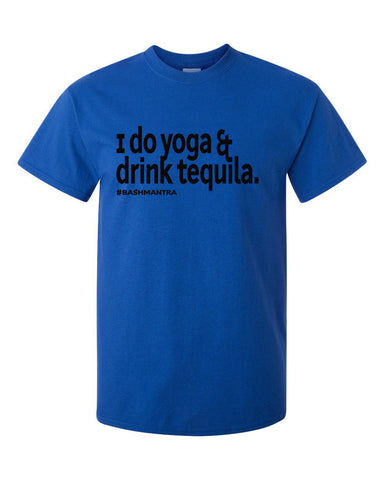 i do yoga tshirt