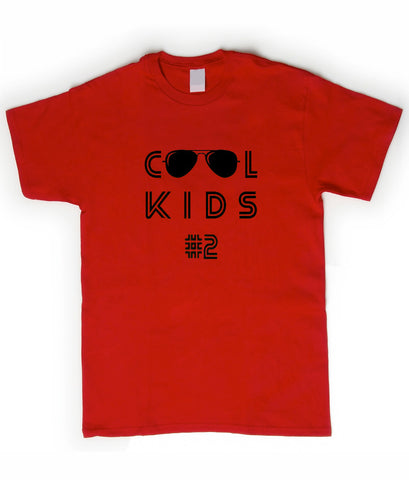 i make cool kids tshirt #2