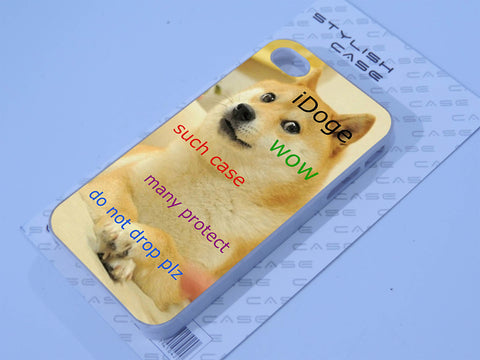 idoge shibe dog Phone case iPhone case Samsung Galaxy Case