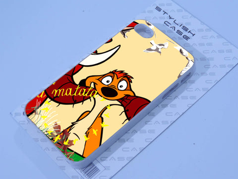 infinity hakuna matata Phone case iPhone case Samsung Galaxy Case
