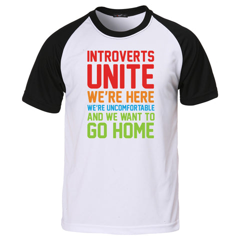 introverts  T shirt