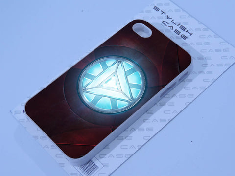 iron man heart Phone case iPhone case Samsung Galaxy Case