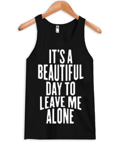 it's a beautiful Tanktop